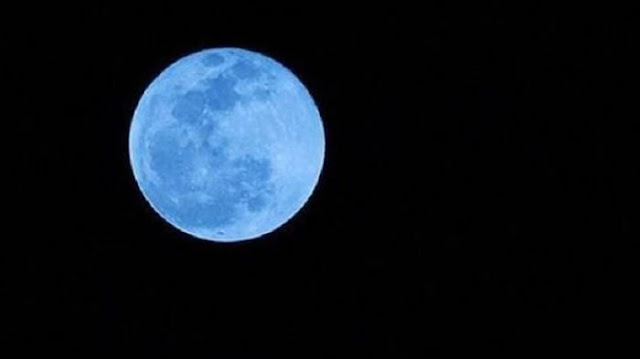 Awas! Gerhana Bulan Malam ini Punya Resiko, Hati-hati terhadap Akibatnya, Ini Penjelasannya