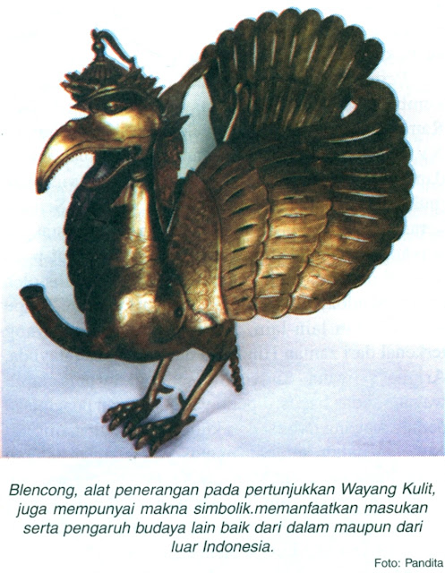 Asal-usul Wayang - Part 4
