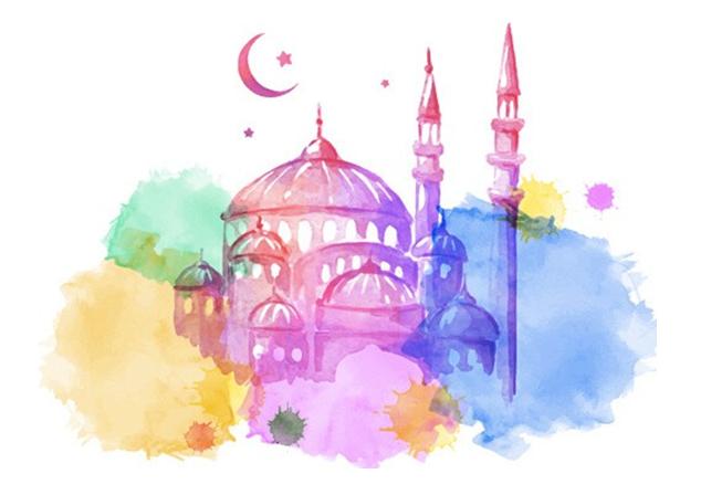 Doa Selama Bulan Ramadhan Hari Ke 1 Sampai 30 Santri Ngeblog