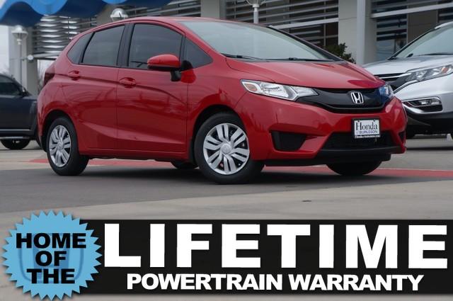 2016 Honda Fit LX - $17,425