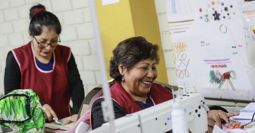 Fundación Romero otorgarán 100 mil becas para capacitar a peruanos afectados por emergencia