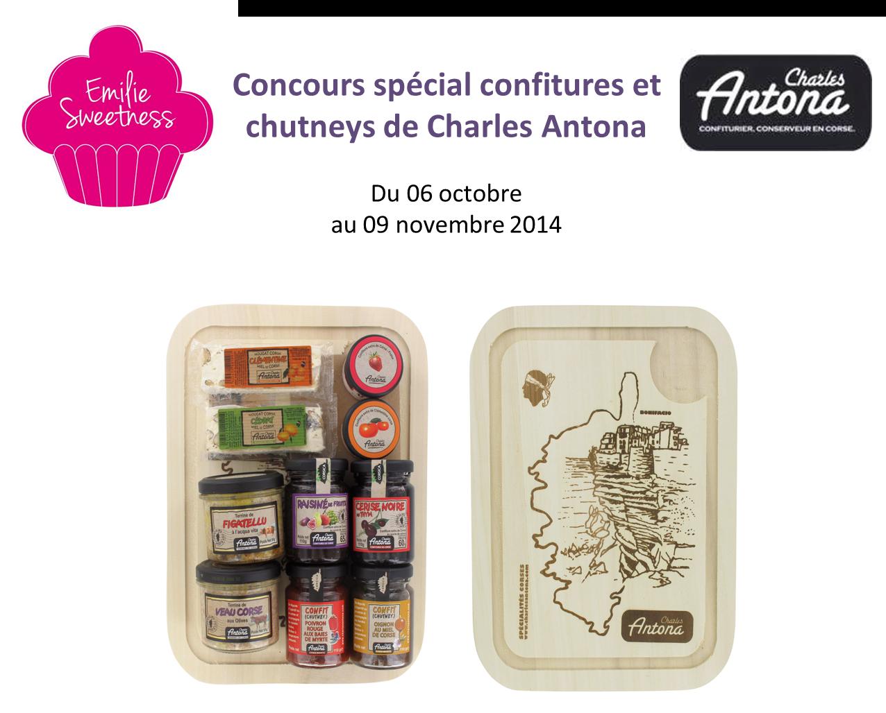 http://emiliesweetness.blogspot.co.uk/2014/10/concours-5-mois-du-blog-avec-charles.html