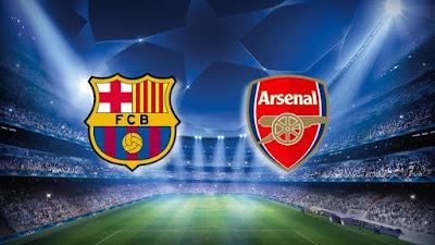 Arsenal Memiliki Misi Berat Ketika Melawat Ke Camp Nou