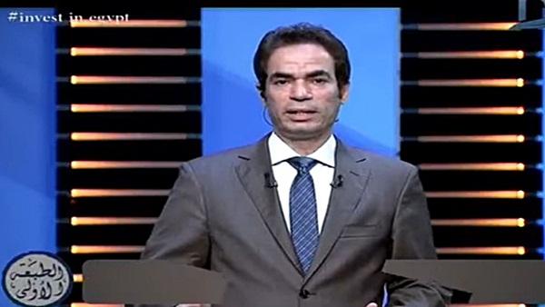 برنامج الطبعة الاولى 10/7/2018 حلقة أحمد المسلمانى 10/7