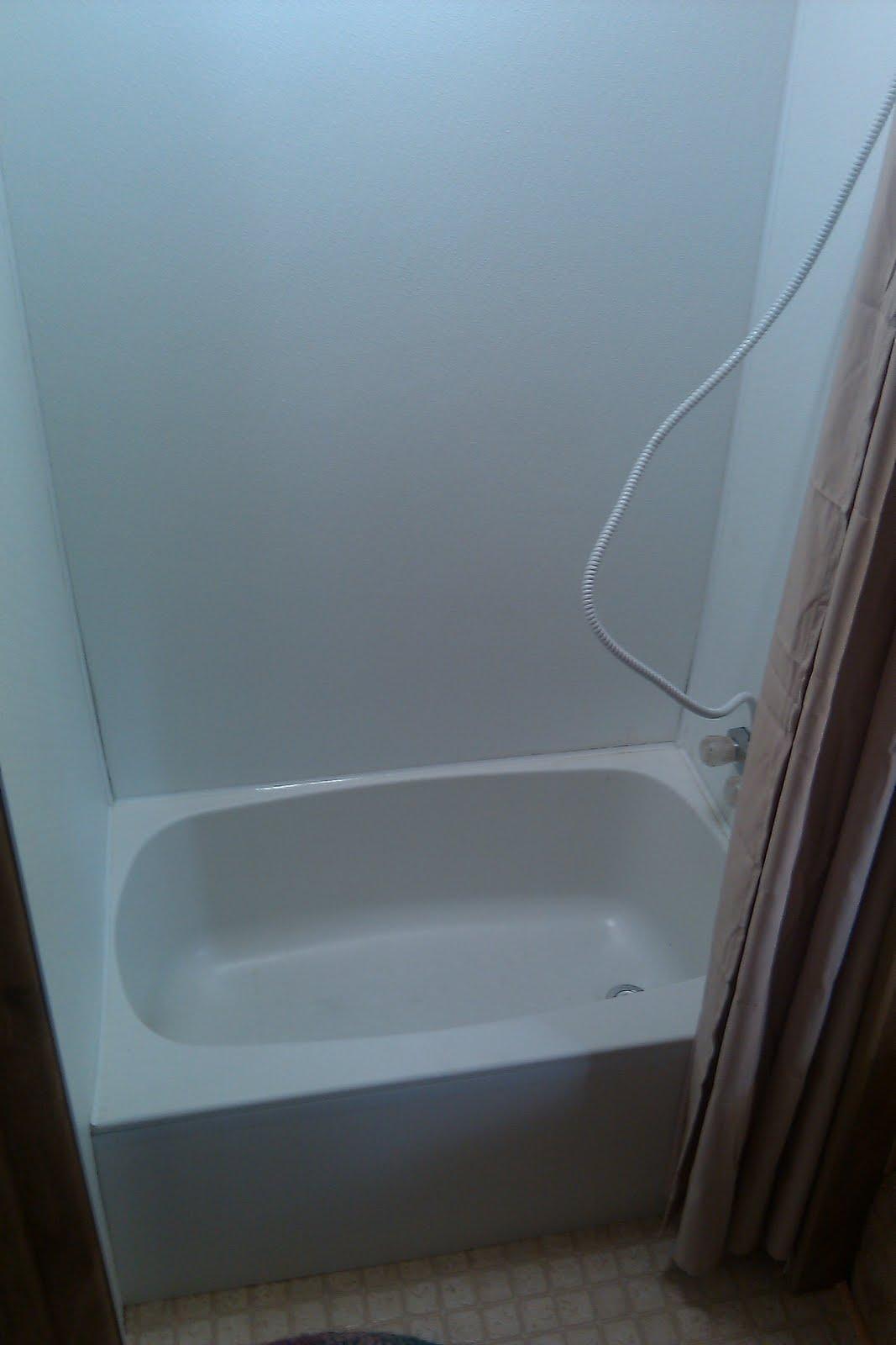 Camperwife Rv Bathroom Remodel