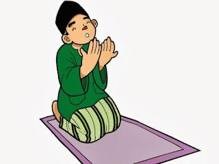 #4 Doa Sabar dalam Menghadapi Ujian Hidup