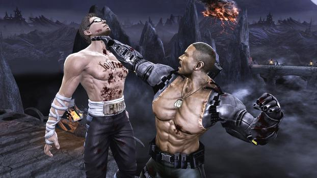 Mortal-Kombat-Komplete-Edition-Screenshot-Gameplay-5