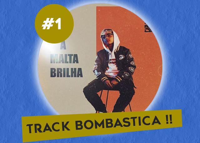 01. Carla Prata - A Malta Brilha