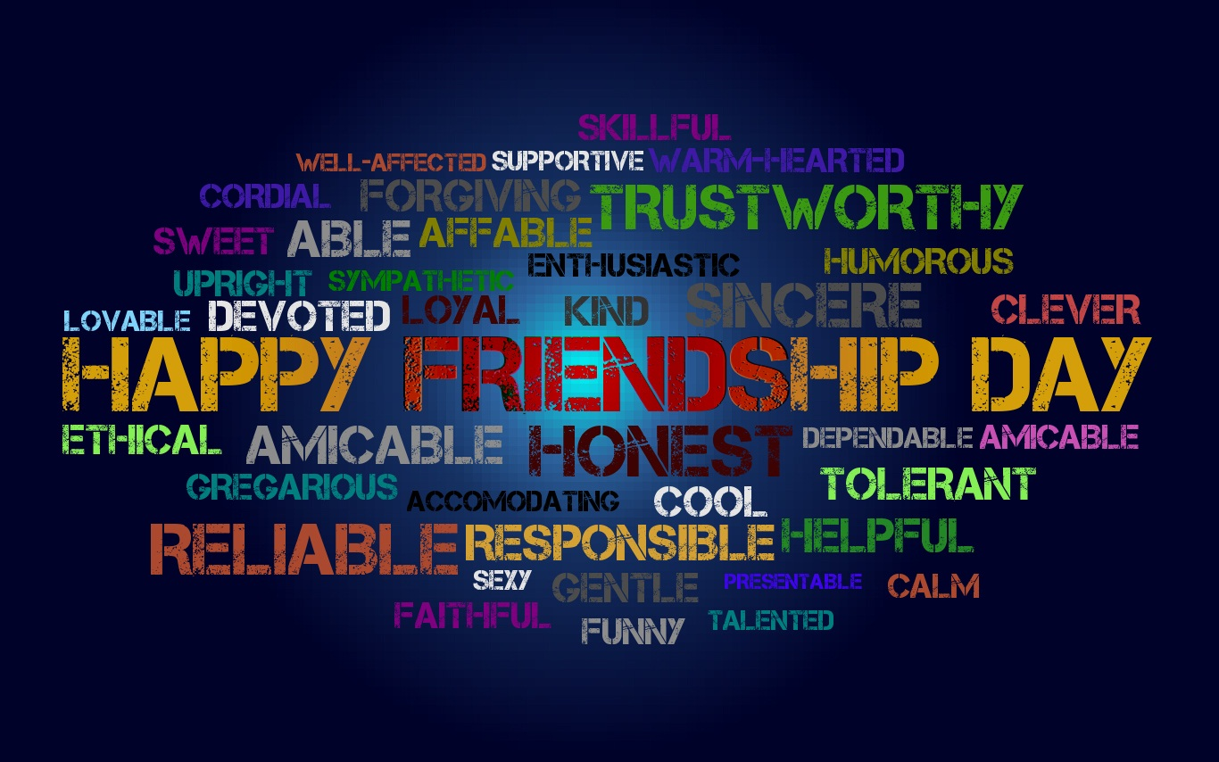 Friendship Day Wallpaper Free Download