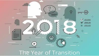 Rangkuman Inovasi Teknologi Tahun 2018 - Bye 2018 Welcome 2019
