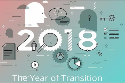 Rangkuman Inovasi Teknologi Smartphone Tahun 2018