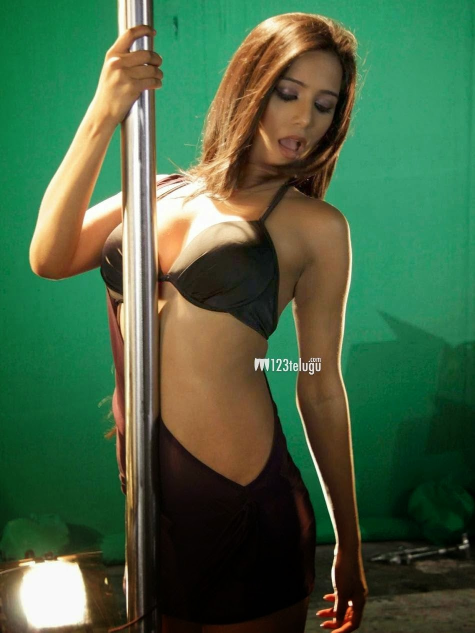 Poonam pandey super hot model