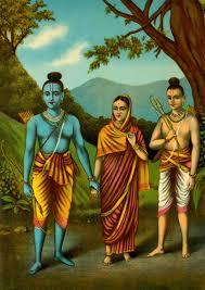 seeta Inspirational Indian mythological stories for kids with moral.