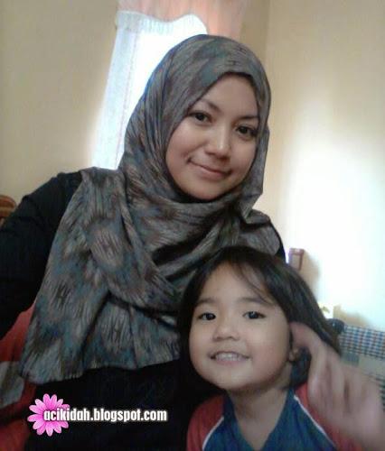 Monopod, Selfie Dan Anak-Anak