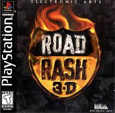 Road Rash 3D - PS1 - ISOs Download