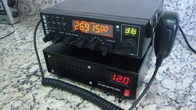 Rádio amador