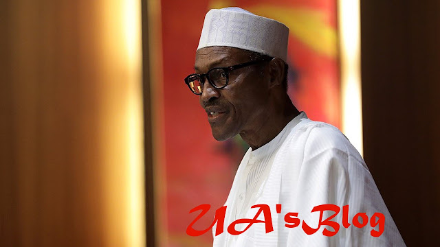 What Nigeria did with $5b Chinese loan under my govt – Buhari