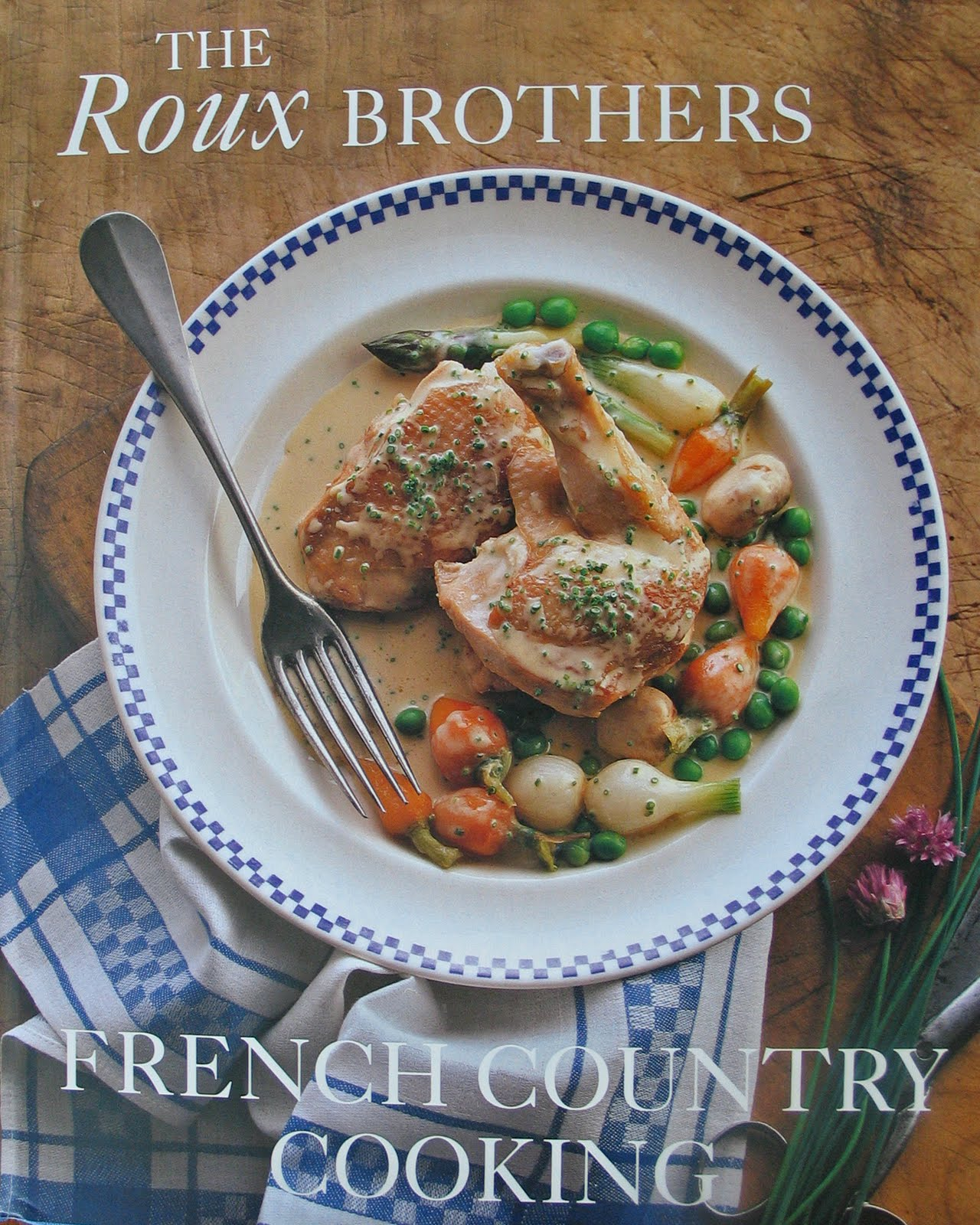 Best French Cuisine Recipe Blog