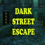 Play 8BGames Dark Street Escap…