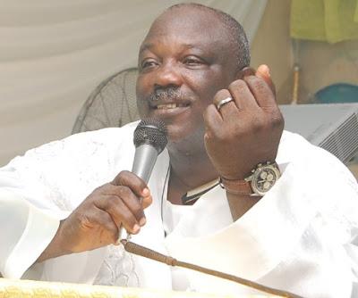 man from edo state nigeria president 2019