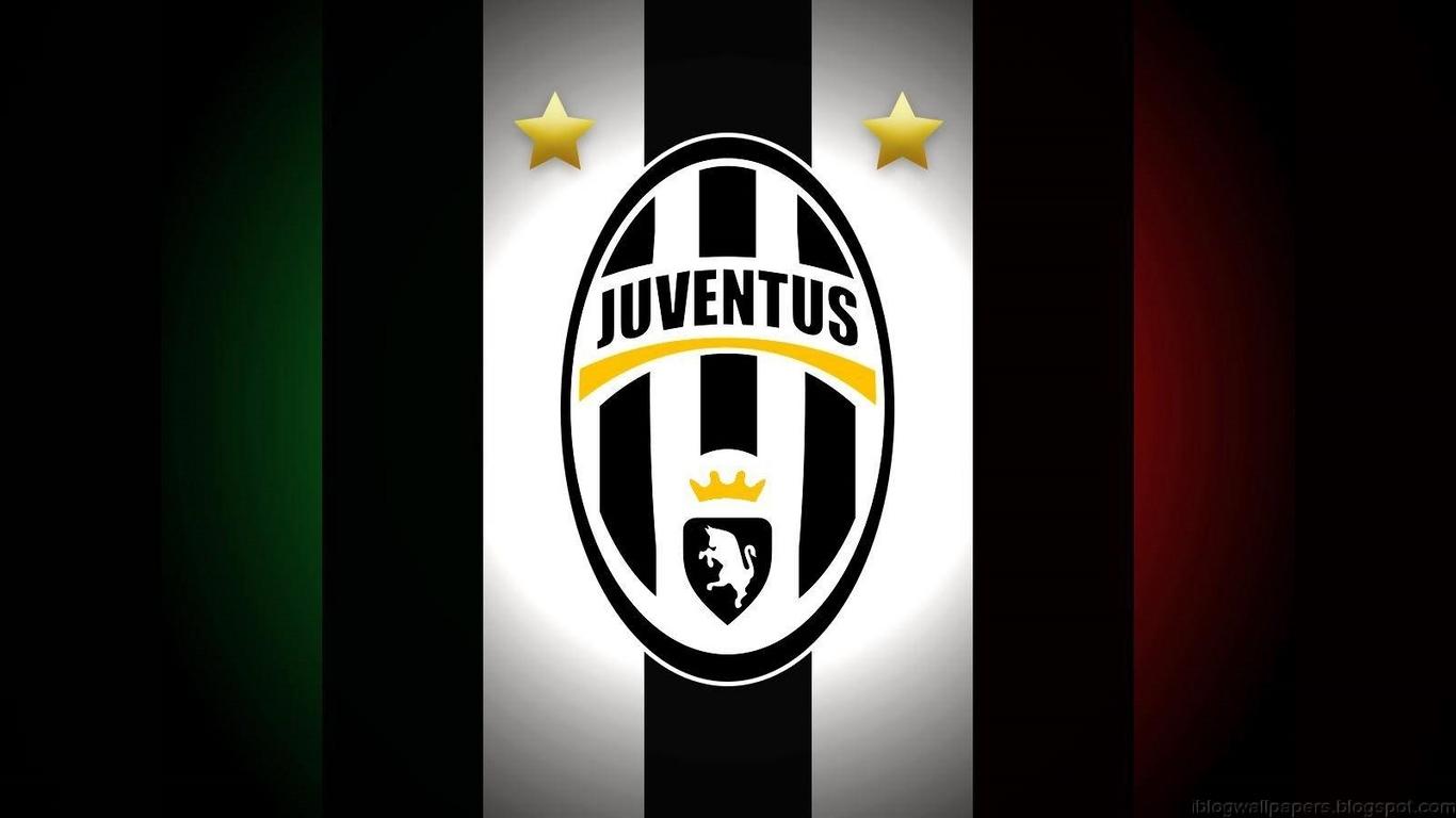 Juventus New Logo