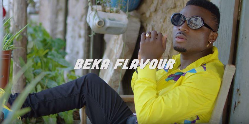 Beka Flavour – Finally
