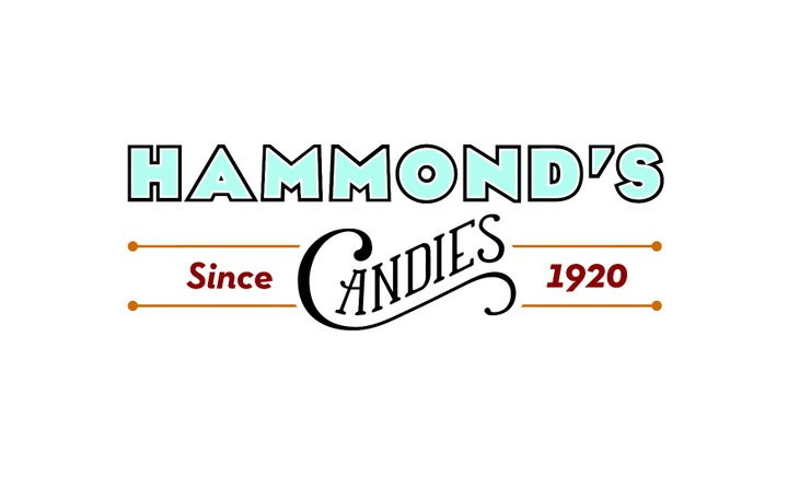 Hanging Off The Wire: Hammond's Candies Review & *Giveaway* 3 Winners!