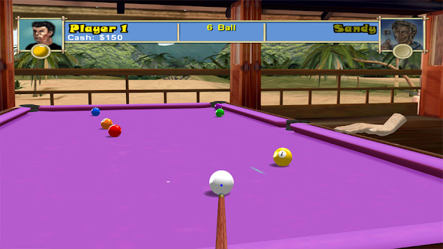 Pool Paradise Full Game