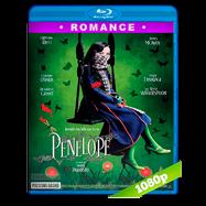 Penélope: Una chica diferente (2006) BRRip 1080p-720p Audio Dual Castellano-Ingles