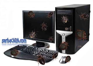 Cara Menghapus Virus