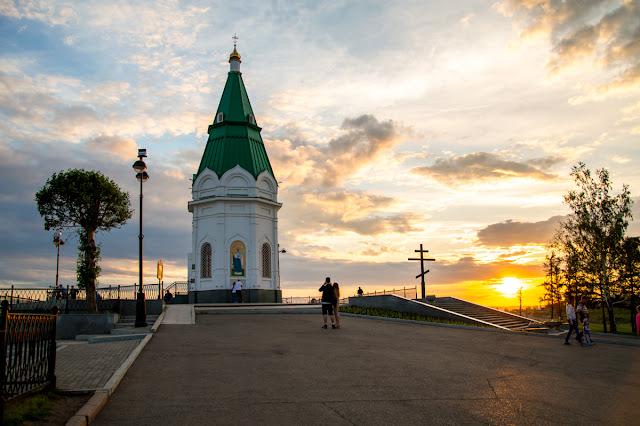 Парасковья Пятница Красноярск