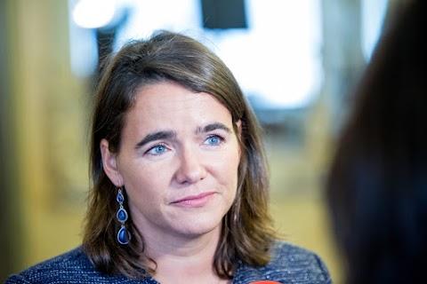 Novák Katalin: A kormány 110 milliárd forintot fordít bölcsőde- és óvodafejlesztésekre