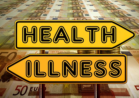 Millions of us now have health insurance under the Affordable Care Act,
