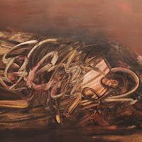 Kurakin arte y pintura informalista