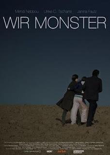Nosotros los monstruos<br><span class='font12 dBlock'><i>(Wir Monster)</i></span>
