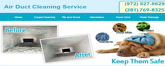 Air Duct Cleaning Service Richardson