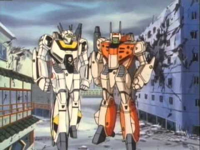 Robotech Strauffon blog