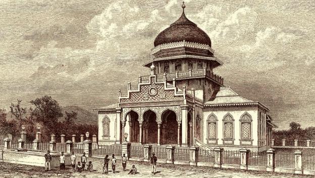 Sejarah Lengkap Berdirinya Kerajaan Aceh, Raja, Kehidupan, Kejayaan dan Keruntuhan Kerajaan Aceh