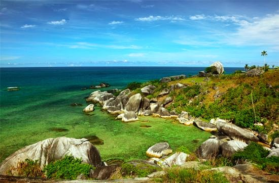 Wisata Batu Sindu