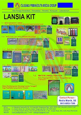 Lansia Kit BKKbN 2016 ,jual Lansia Kit BKKbN 2016,distributor Lansia Kit BKKbN 2016,pengadaan Lansia Kit BKKbN 2016