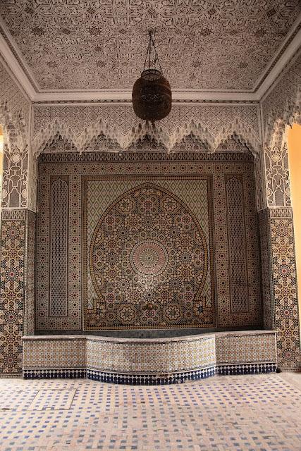 Marrakech - Marrocos
