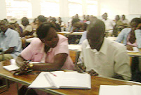 examination malpractice among undergraduate Examination malpractice comes in diverse forms such as the leakage of examination papers prior to examinations and in such instances, contents of the examination could be disclosed by lecturers, examiners, printers, proof readers or college administrators.