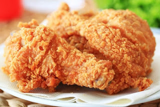 cara membuat fried chicken renyah, cara membuat fried chicken keriting, resep fried chicken untuk jualan, resep fried chicken sabana, cara membuat adonan tepung fried chicken