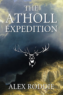 The Atholl Expedition by Alex Roddie