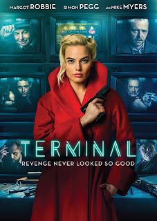 Terminal DVD Review