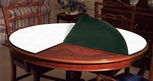 Simple Table Pads for Dining Table