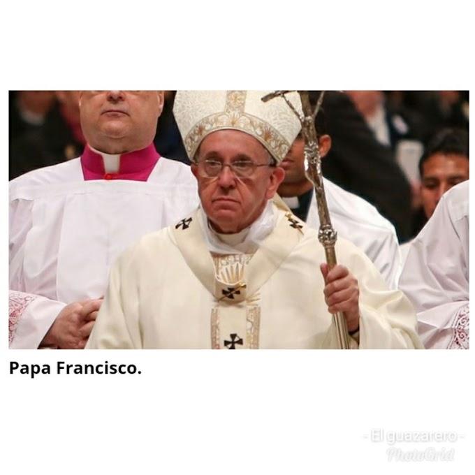 Obispos italianos proponen cambiar algunas palabras al Padrenuestro por indicación del Papa