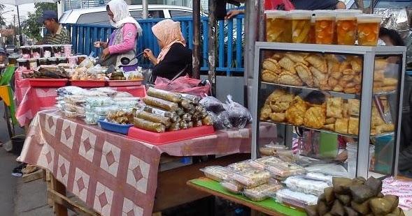 RESEP ANEKA MENU TAKJIL BUKA PUASA PRAKTIS   Resep Masakan Indonesia