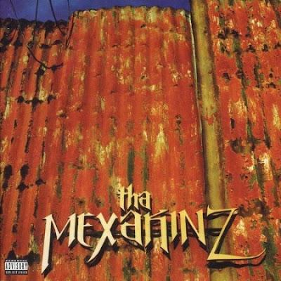 Tha Mexakinz - Tha Mexakinz (1996)