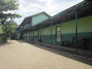 Kementrian Agama Madrasah Ibtidaiyah Al Raudlah Banjarmasin